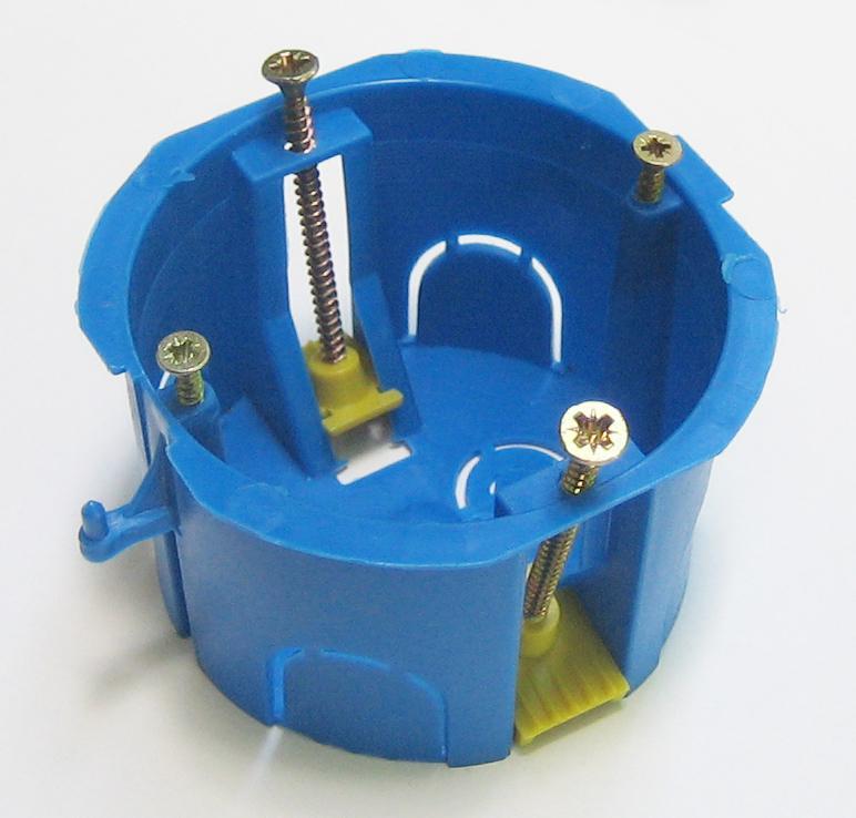 Подрозетник для гипсокартона: установка и выбор, размеры изделий | как закрепить в гкл (фото, видео)