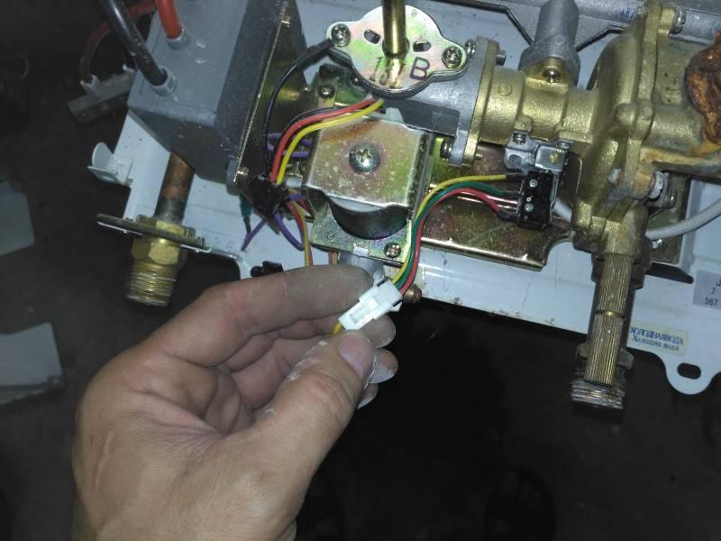 Проточный водонагреватель electrolux gwh 265 ern nanoplus: отзывы, характеристики, инструкция, коды ошибок и мнения специалистов