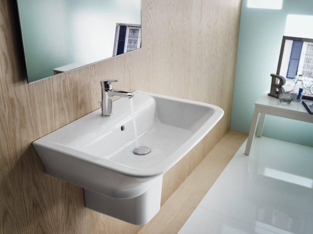 Смеситель для раковины в ванную комнату: полезные рекомендации для приобретения и установки смесителя в ванной комнате