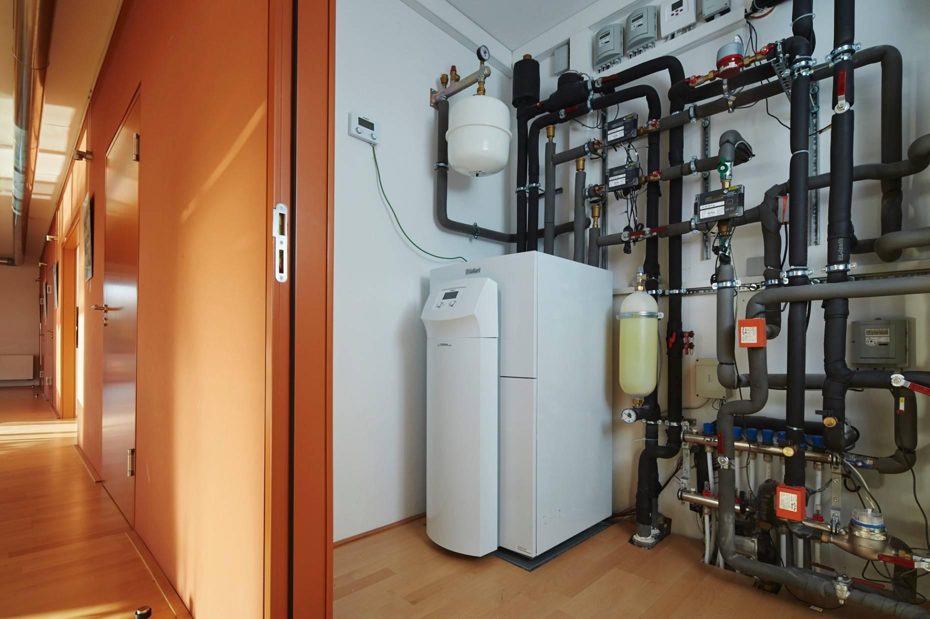 Энергосберегающие системы отопления — как можно сэкономить?