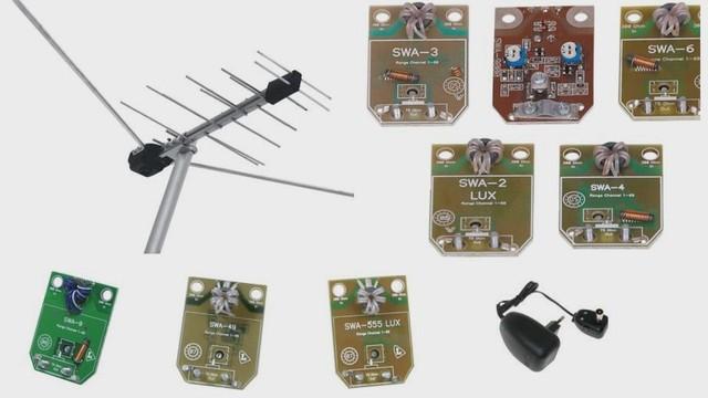 Как усилить сигнал антенны телевизора в домашних условиях? как улучшить качество сигнала комнатной телевизионной антенны на даче? советы и рекомендации