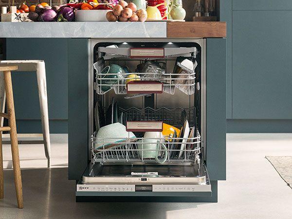 Лучшие встраиваемые посудомоечные машины neff: рейтинг моделей, характеристики, плюсы и минусы + как выбрать?