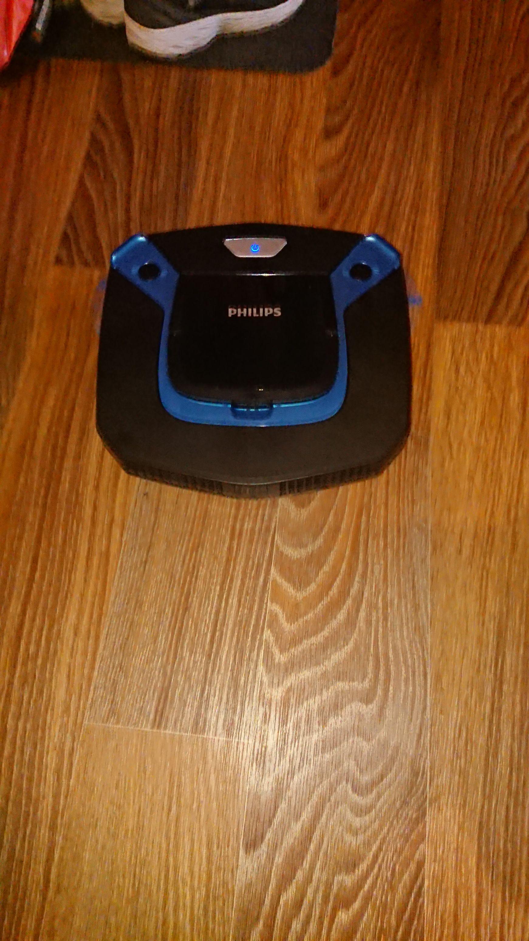 Обзор робота пылесоса philips smartpro easy fc8794: про веник и швабру можно забыть!