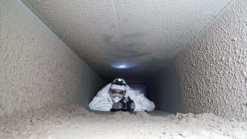 Очистка вентиляции в москве и московской области