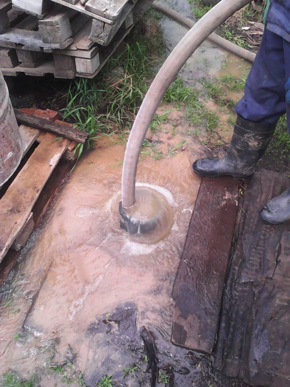 Как раскачать скважину после бурения - пошаговая инструкция