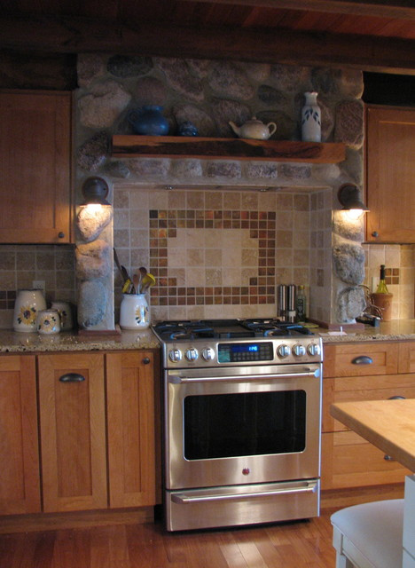 11 советов по отделке фартука (рабочей стены) на кухне | строительный блог вити петрова