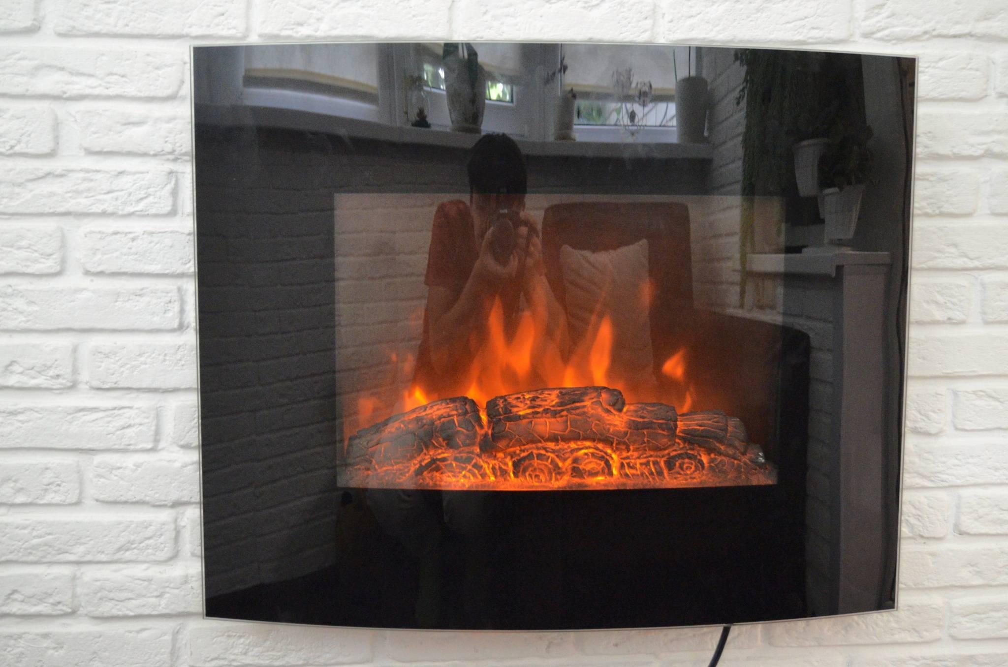 Электрокамин electrolux – ваш союзник по созданию уюта в доме. фото