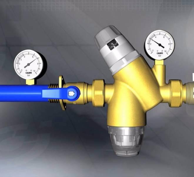 Гидроудар системы отопления и как его избежать
