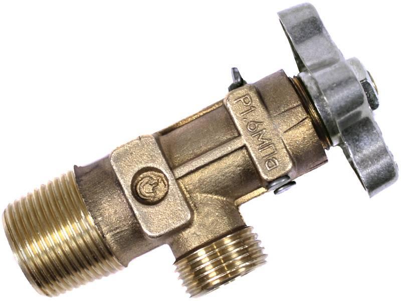 Замена вентиля на газовом баллоне: разбор устройства вентиля + пошаговая инструкция