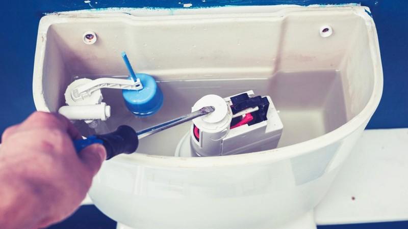 Ремонт сливного бачка унитаза: как починить своими руками