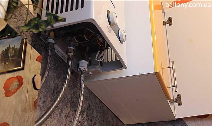 Не включается газовый котел лемакс: возможные проблемы и пути их решения