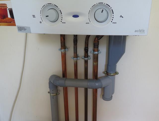 Монтаж газопровода из медных труб: 5 важных вещей, применяемые сплавы, самостоятельная прокладка