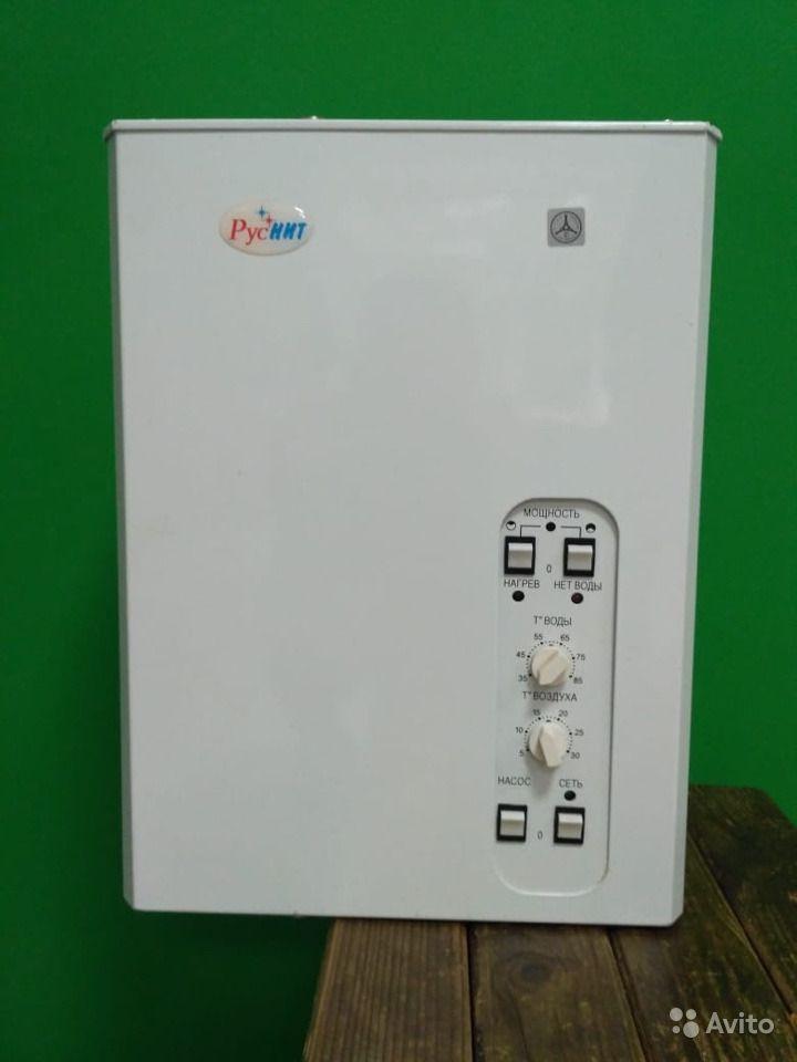 Котел электрический руснит 224 м - купить   цены   обзоры и тесты   отзывы   параметры и характеристики   инструкция