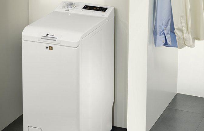 Рейтинг лучших стиральных машин с вертикальной загрузкой