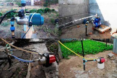 Промывка скважины своими руками после бурения: пошаговый инструктаж по проведению работ