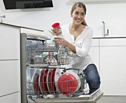 Рейтинг посудомоечных машин: отдельно стоящих и встраиваемых