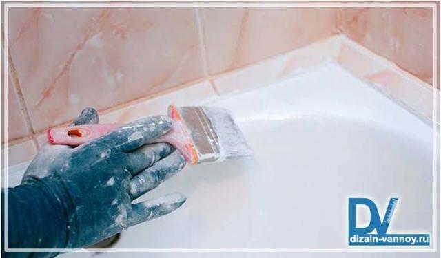 Какая ванна лучше: акриловая или стальная сантехника дольше работает