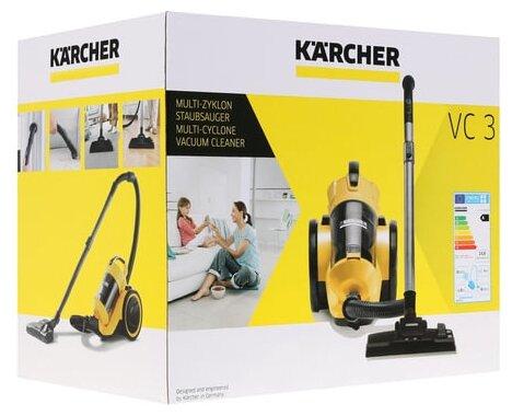 Вертикальные пылесосы karcher: топ-5 лучших предложений на рынке + правила выбора вертикального пылесоса