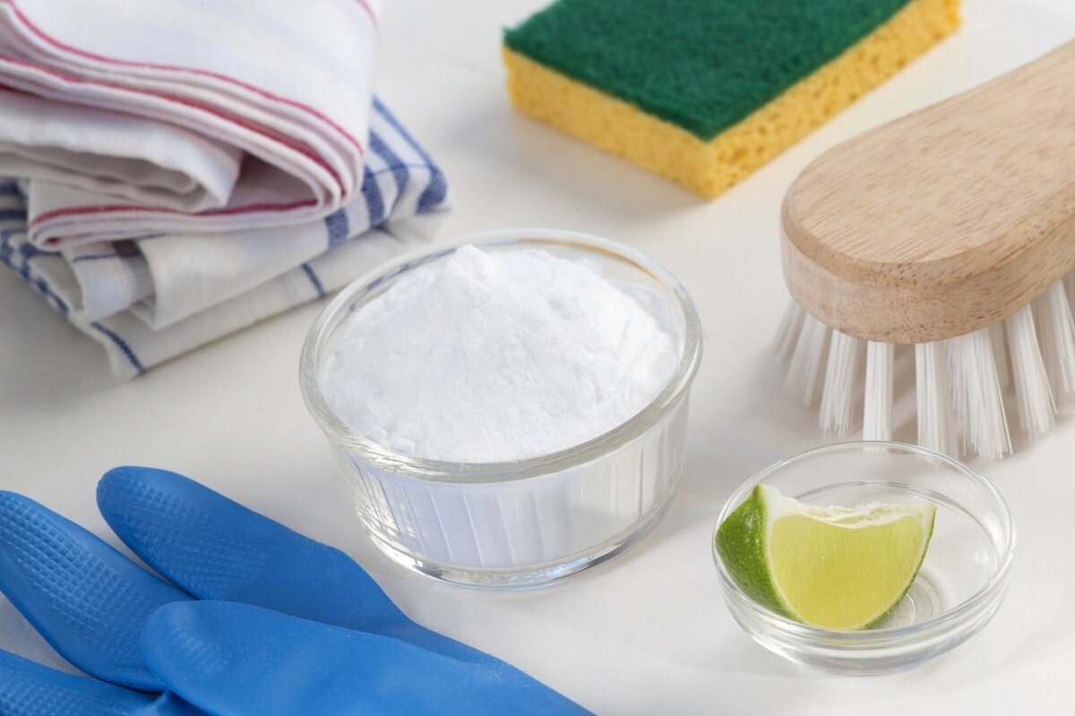 Способы применения пищевой соли в бытовых условиях