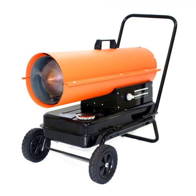Тепловые газовые пушки: 10-30 квт для обогрева жилых помещений и других, рейтинг лучших, принцип работы и отзывы