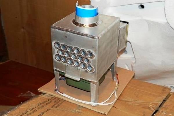Конвекторное отопление — установка устройства для дачи своими руками