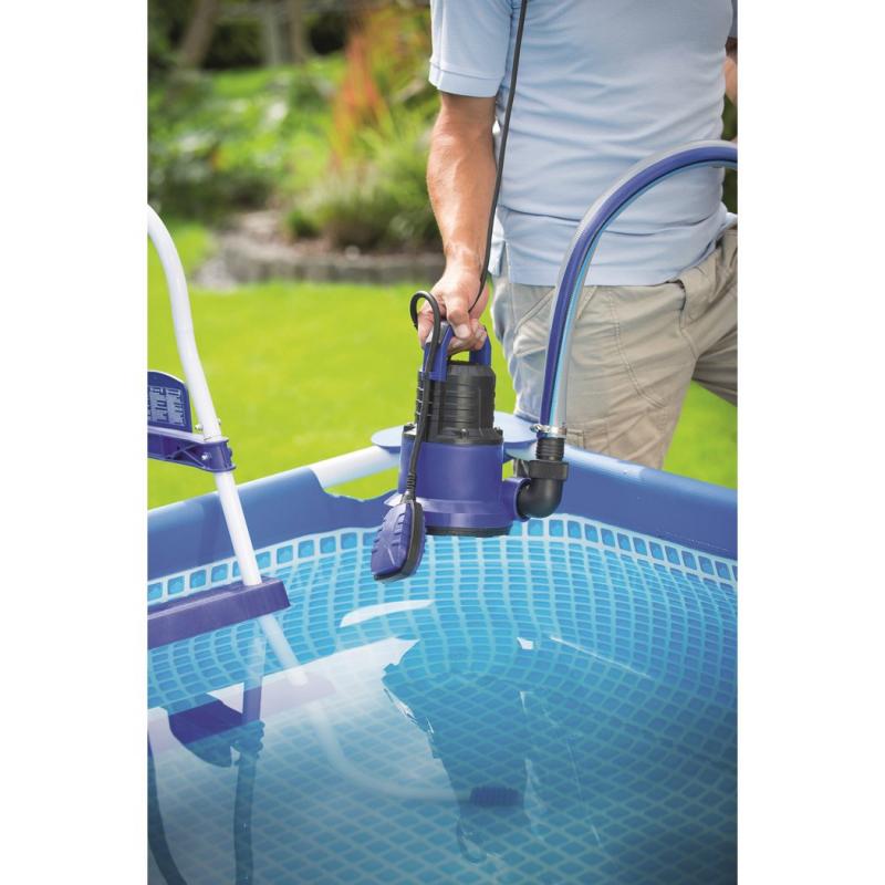 Как выбрать насос для бассейна: сравнительный обзор насосов различных конструкций