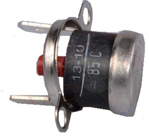 Как работает датчик тяги газового котла?