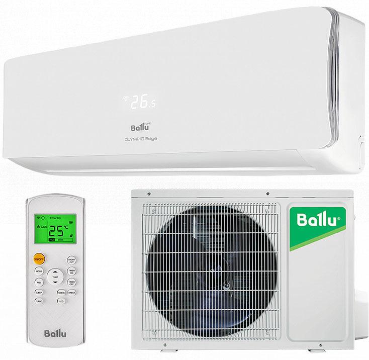 Настенная сплит-система ballu bsw-07hn1/ol/17y