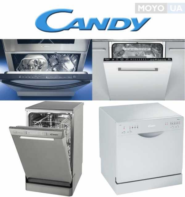 Посудомоечная машина candy — обзор