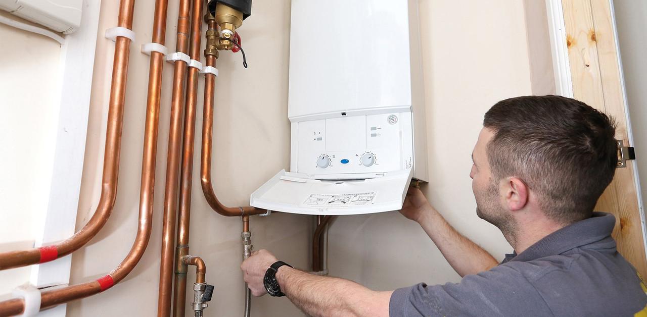 Как провести индивидуальное отопление в квартире многоквартирного дома