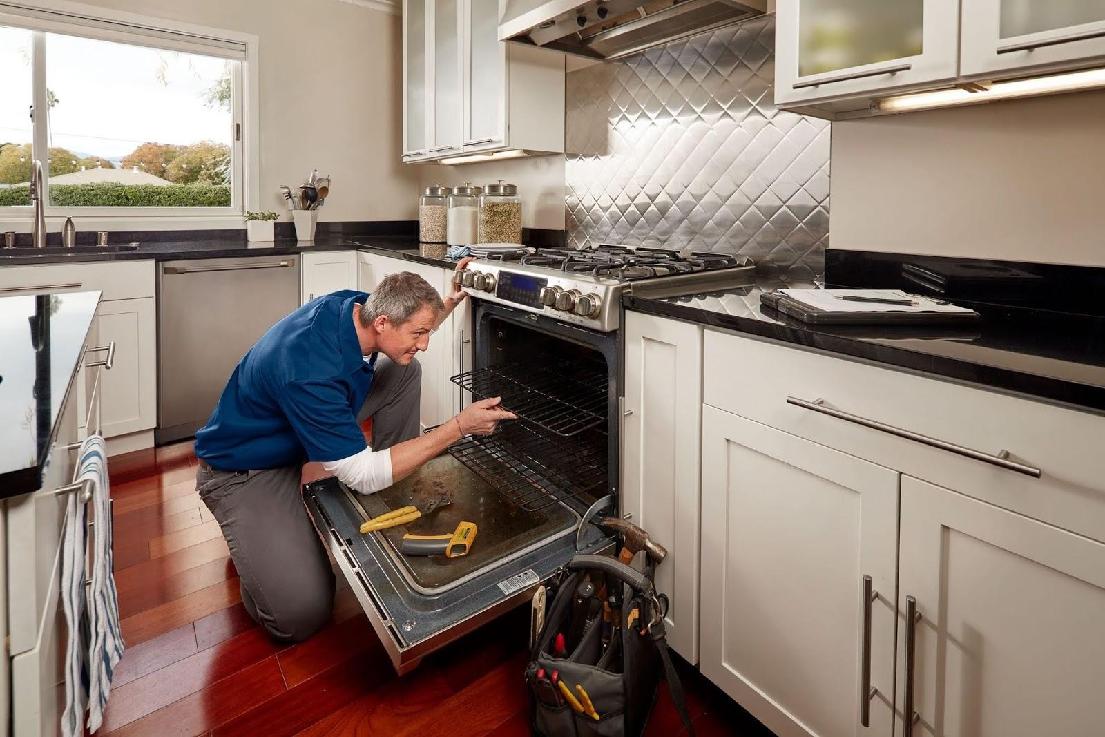 Как пользоваться газовой духовкой, чтобы не пригорал низ выпечки?
