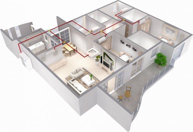 Виды кондиционеров для квартиры: сравнительный обзор и советы по выбору - точка j