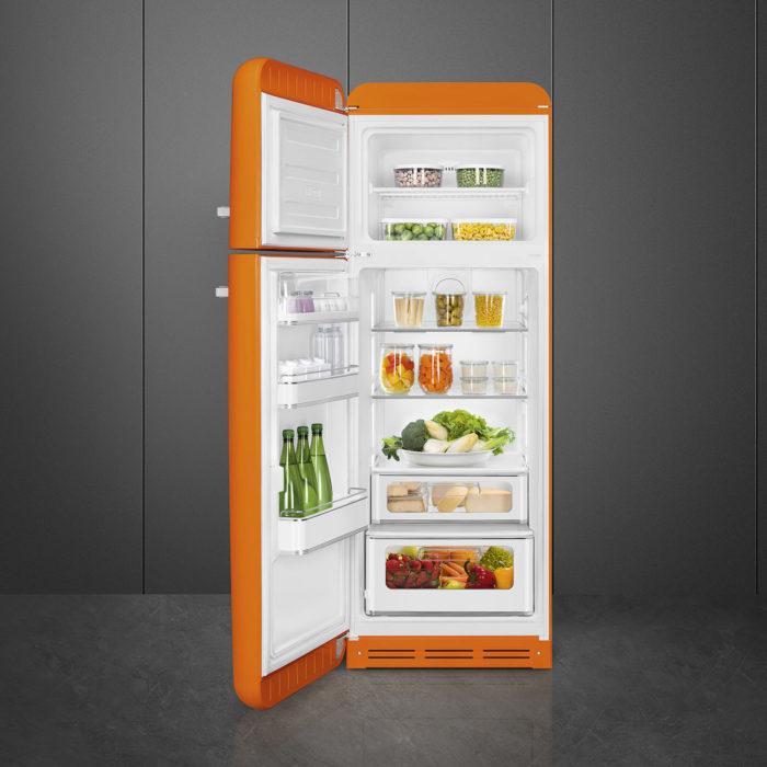 """Холодильники """"smeg"""" (смег): отзывы и обзор модельного ряда - точка j"""