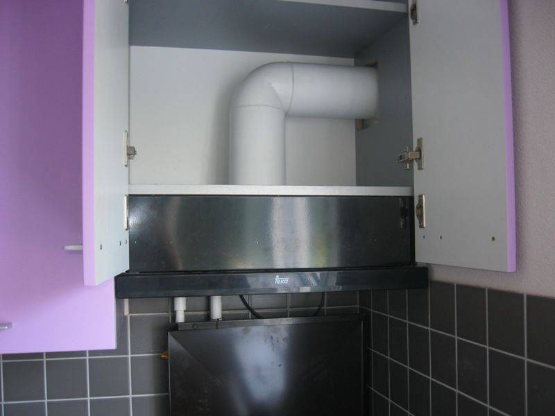 ➤ как правильно установить вытяжку над газовой плитой со схемой | мы строители ✔1