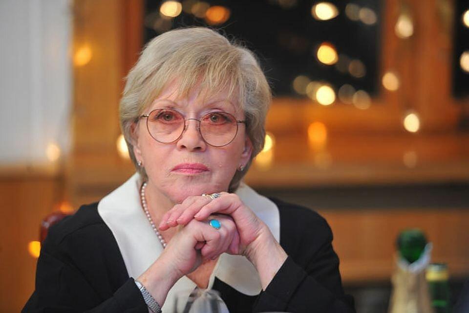 Алиса фрейндлих. как сейчас живет легендарная актриса