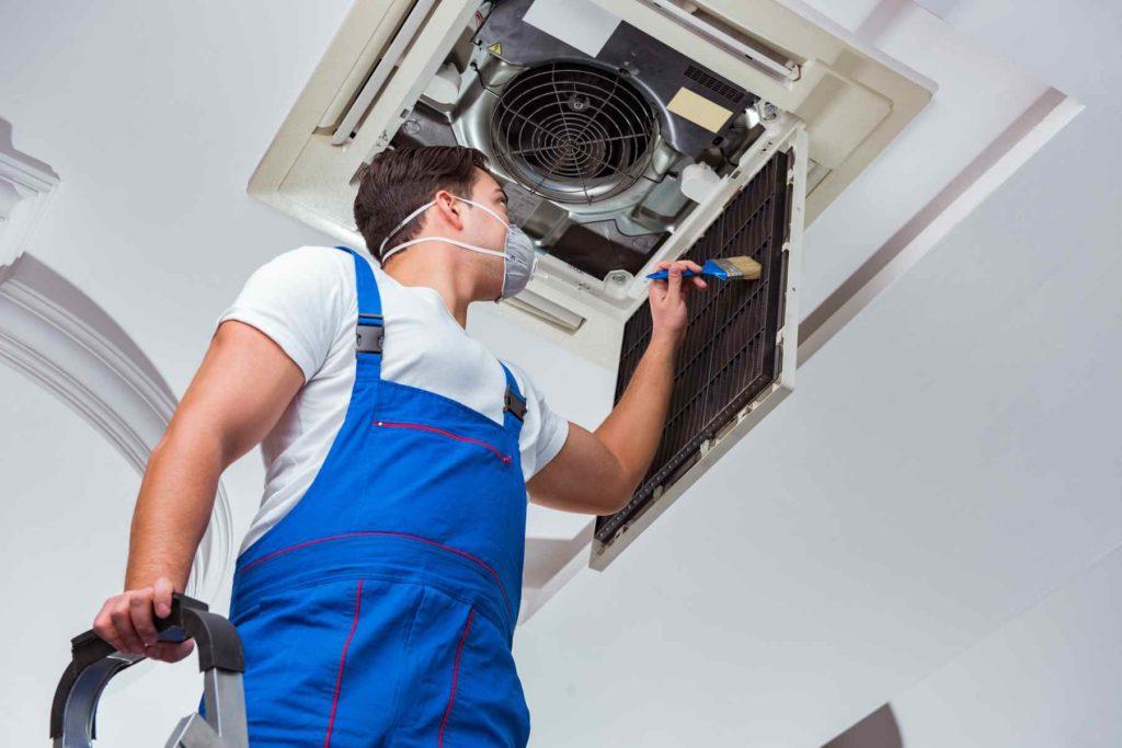 Методы проверки вентиляции и нормативные документы