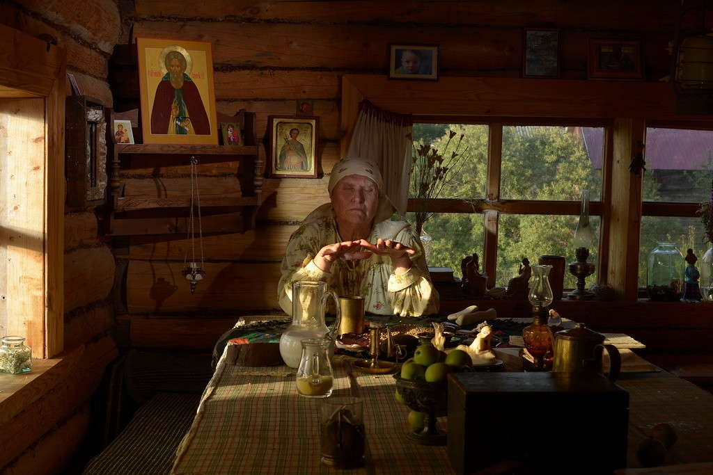 Баба нина: где живет слепая ясновидящая, адрес, амулет, гороскоп на 2019