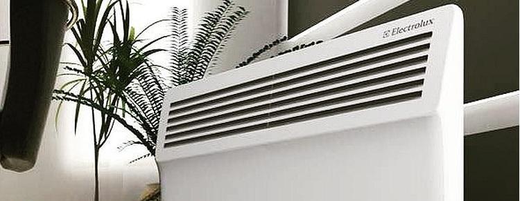 Как выбрать конвекторный обогреватель для дома, квартиры
