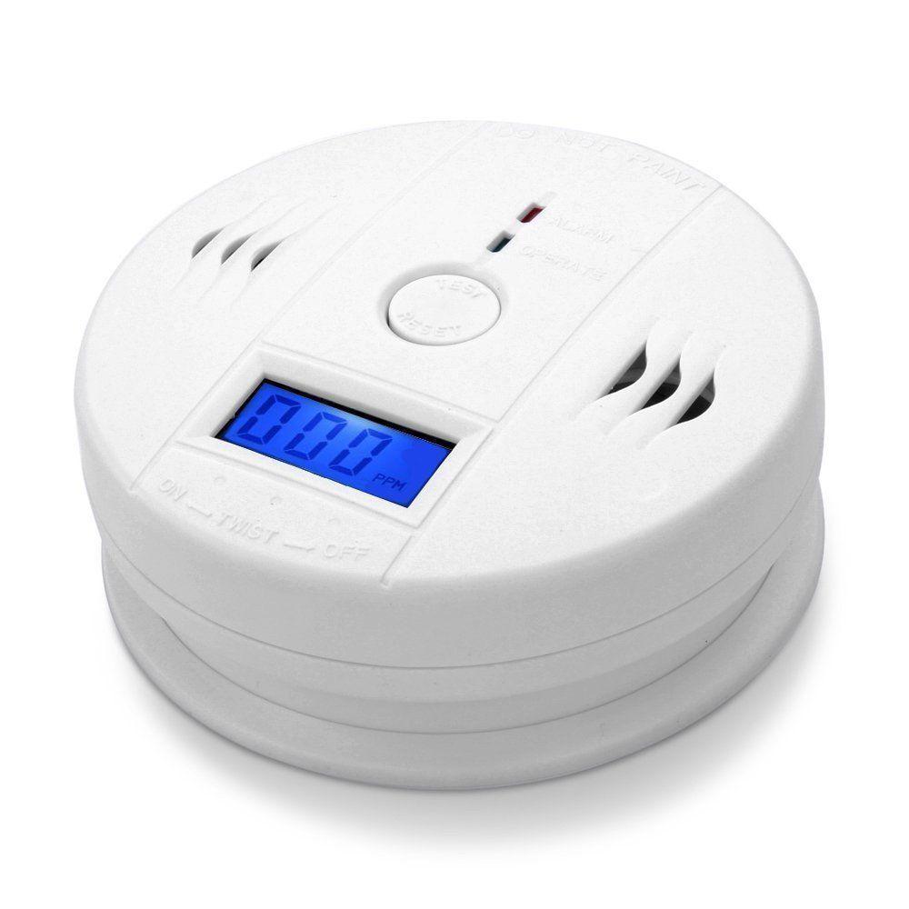 Датчики угарного газа: модели для дома и зимней палатки, функции детектора и сигнализатора, лучший бытовой датчик для обнаружения утечки метана