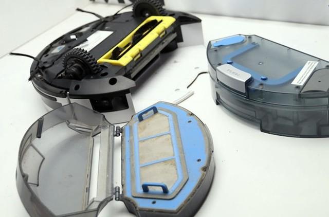 Робот пылесос polaris pvc 0726w: обзор модели + сравнение с конкурентами