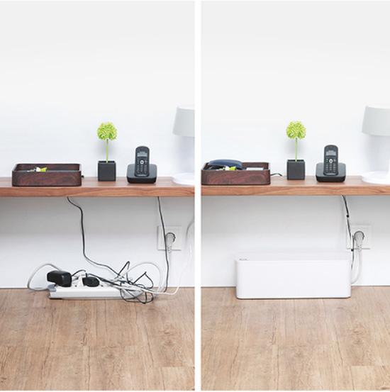Как на стене спрятать провода от телевизора?