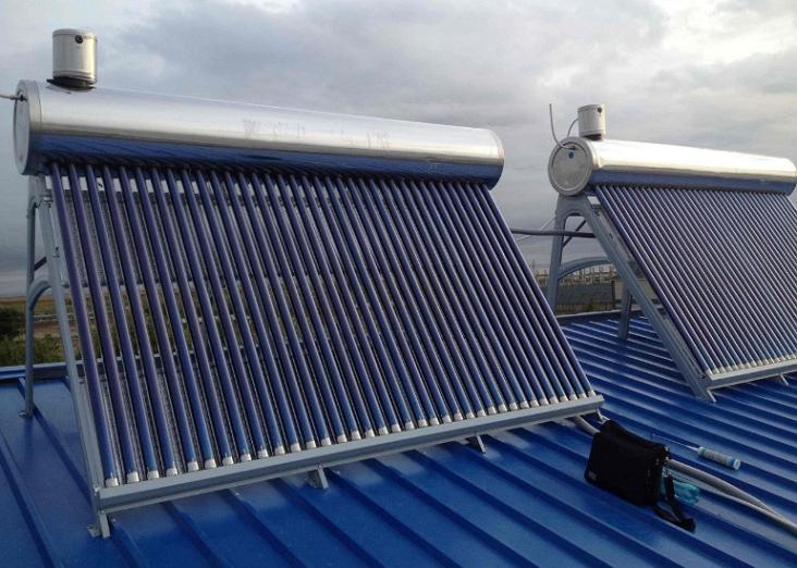 Как сделать воздушный солнечный коллектор — описываем обстоятельно