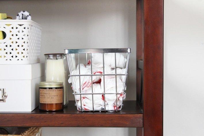 Организация порядка в кухонных шкафах — как его навести