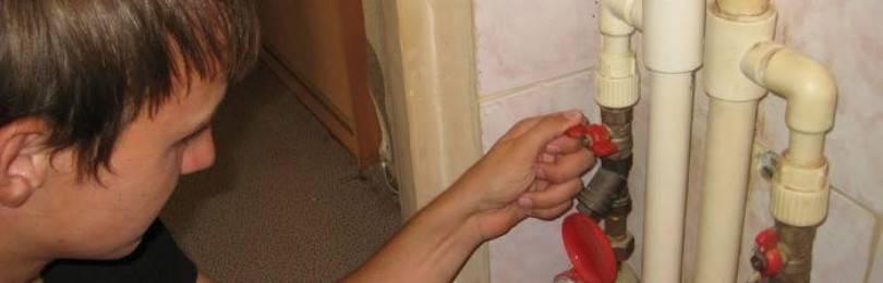 Почему гудят трубы в ванной и как бороться с проблемой