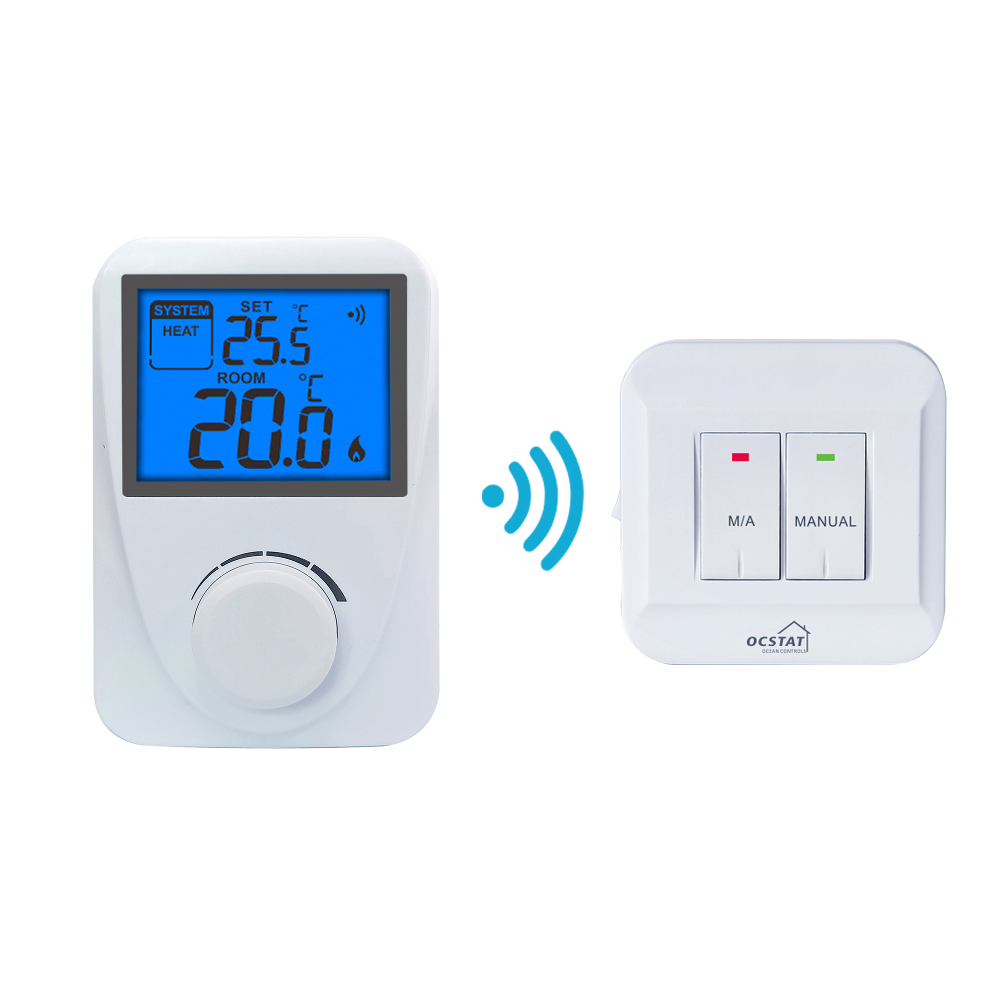 Терморегуляторы для теплого пола – выбор и подключение термостата