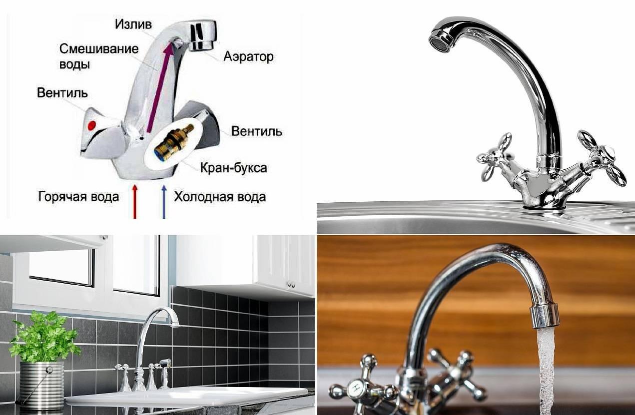 Смеситель для ванной: как выбрать лучший и надежный