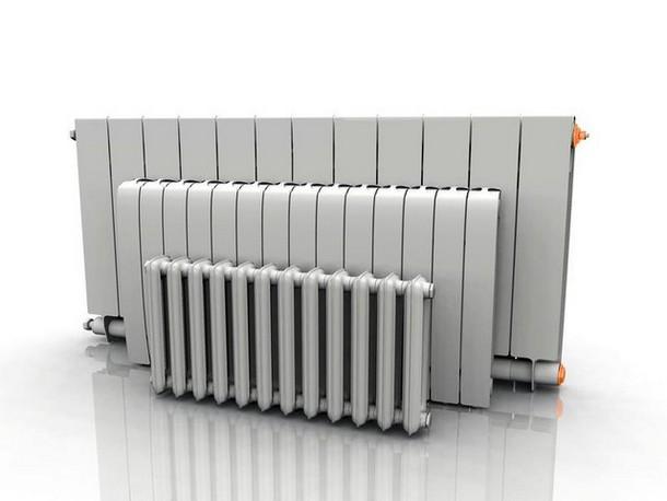Какие лучше радиаторы отопления для квартиры: цена вопроса и расчёт