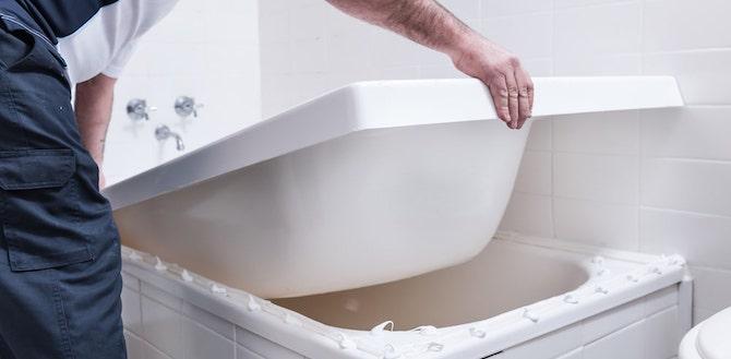 Чем почистить ванну от желтизны в домашних условиях