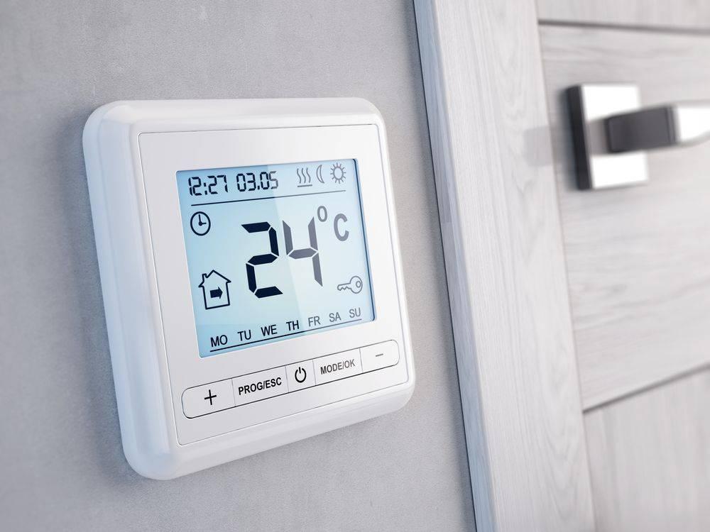 Рейтинг лучших терморегуляторов