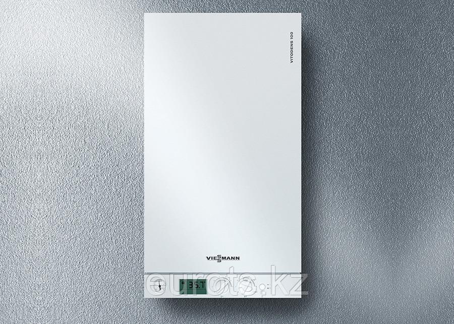 Одноконтурные газовые котлы: виды и характеристики